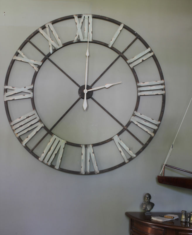 Gallery For Large Wall Clock